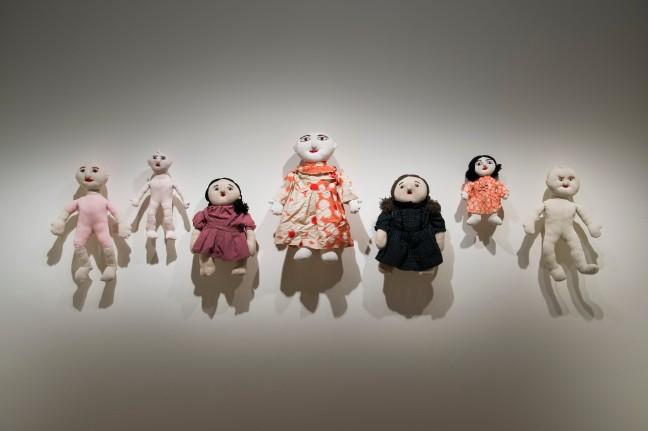 C0087384 Sakiko KONO in Souzou: Outsider Art from Japan