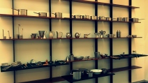 Mats Theselius & Ignazio Gardella (Bookcase 1970)